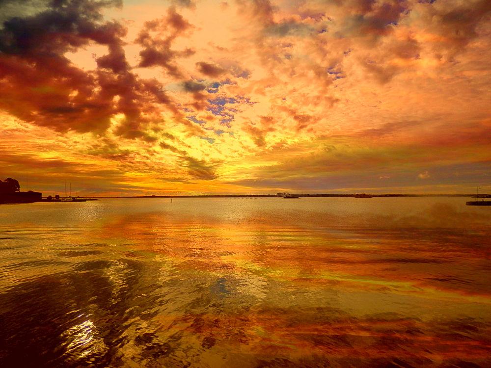 sunrise by graciela.medina.3150