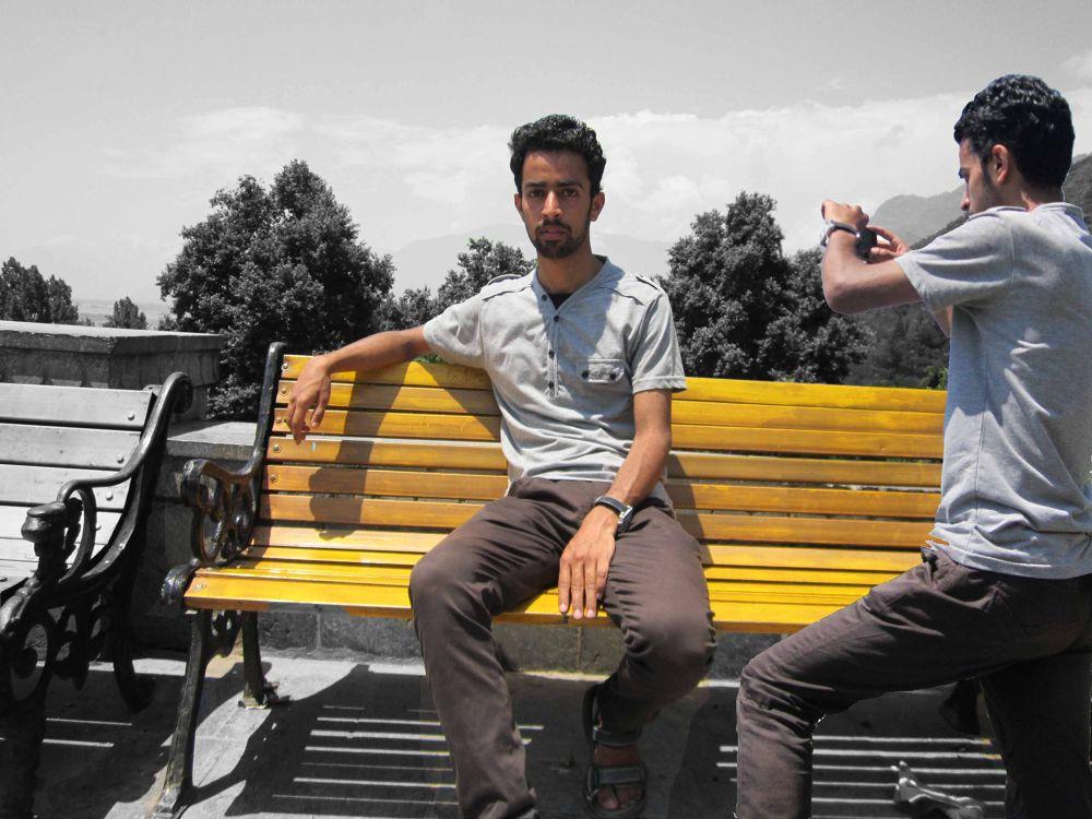me and myself by muxamil bhatt