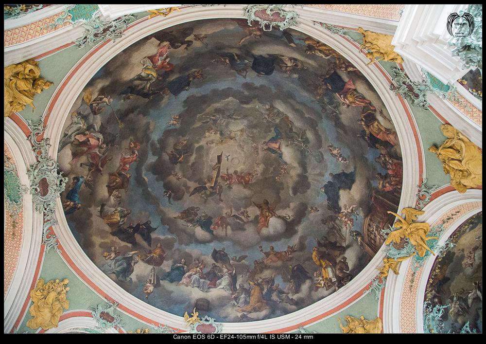 Photo in Architecture #church dome