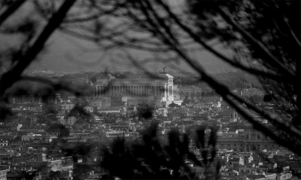 Vedo e...non vedo by Valerio Grazioso