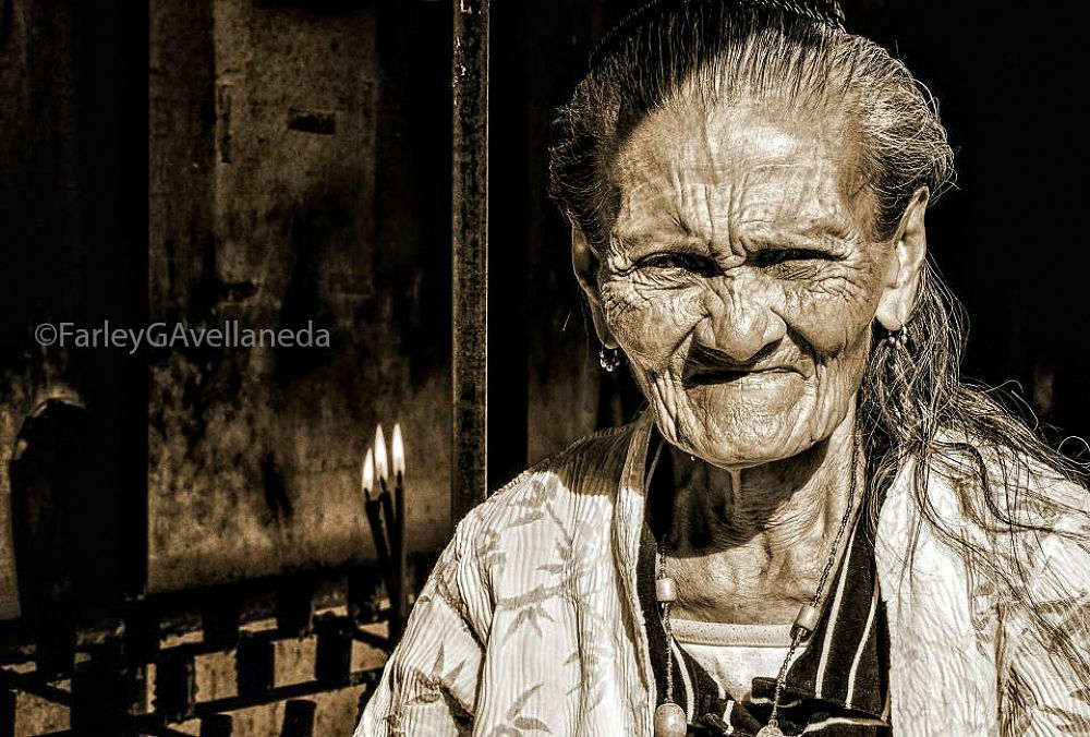 after all the hardships in life by Farley G. Avellaneda