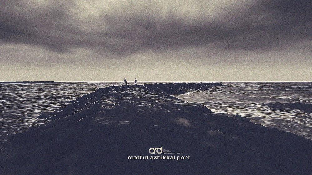 mattul-port by rashidesign