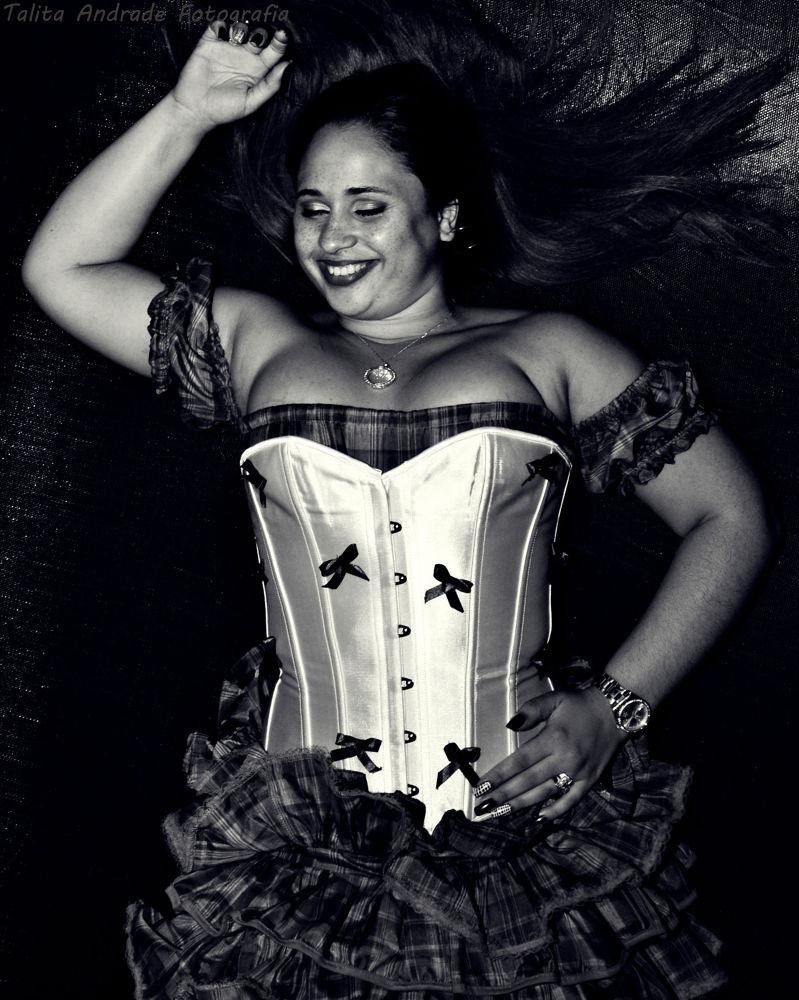 Pretty woman by Talita.Andrade.Fotografia