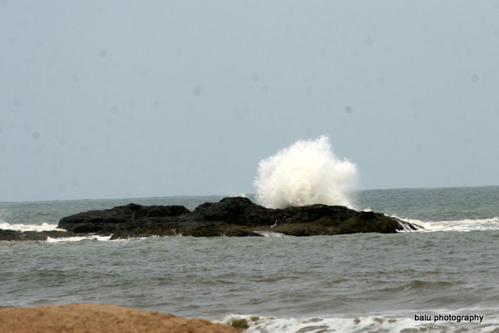 is there any body to challenge  this  wave storm by balasubrahmanaya.k.s