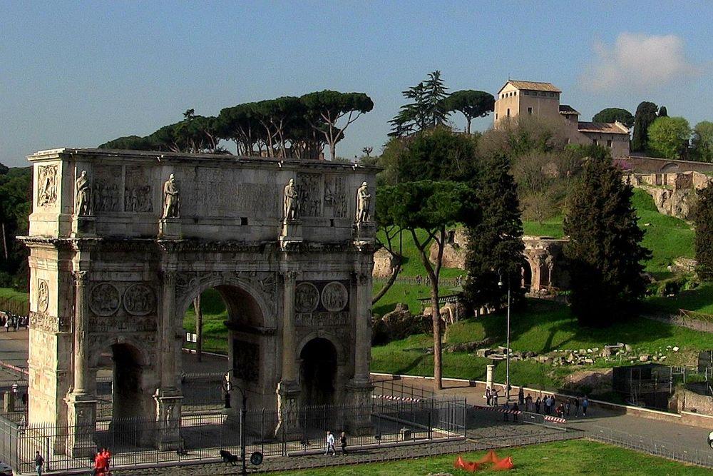 Roma italy by connie.Borgquist