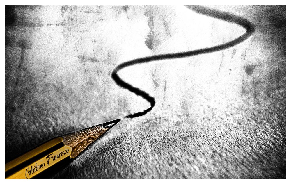 matita.jpg by Catalanofoto