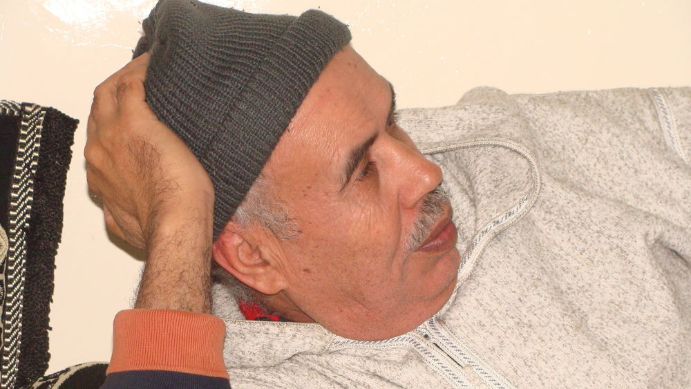 my pa who I love toooo much by Oussama Moursil