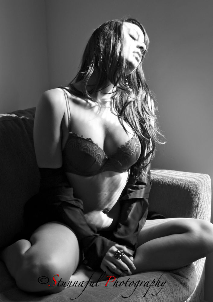 Model: Melissa Jean by Stunnaful Photography