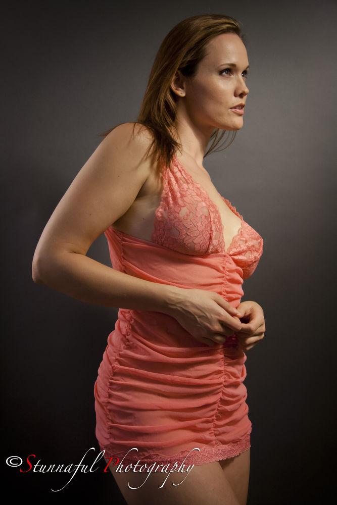 Model: Scarlett  by Stunnaful Photography