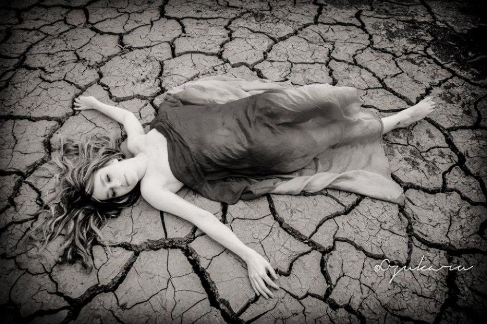 Rest by Ozukaru Rodriguez