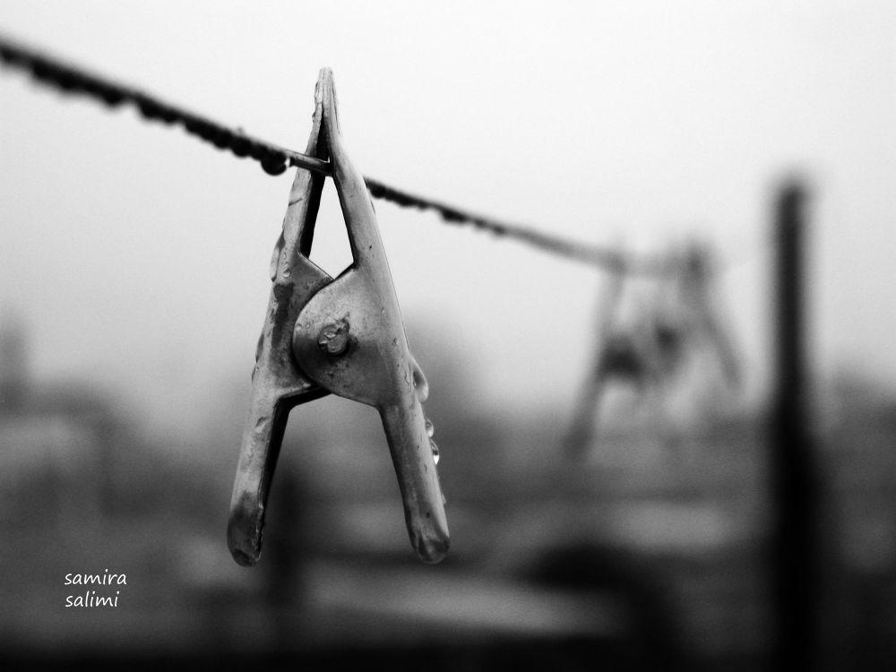 quiet... by samira71