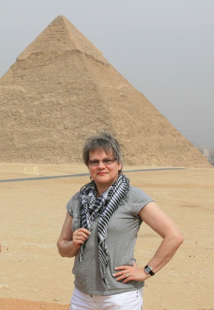 Kairo by evasojahannele