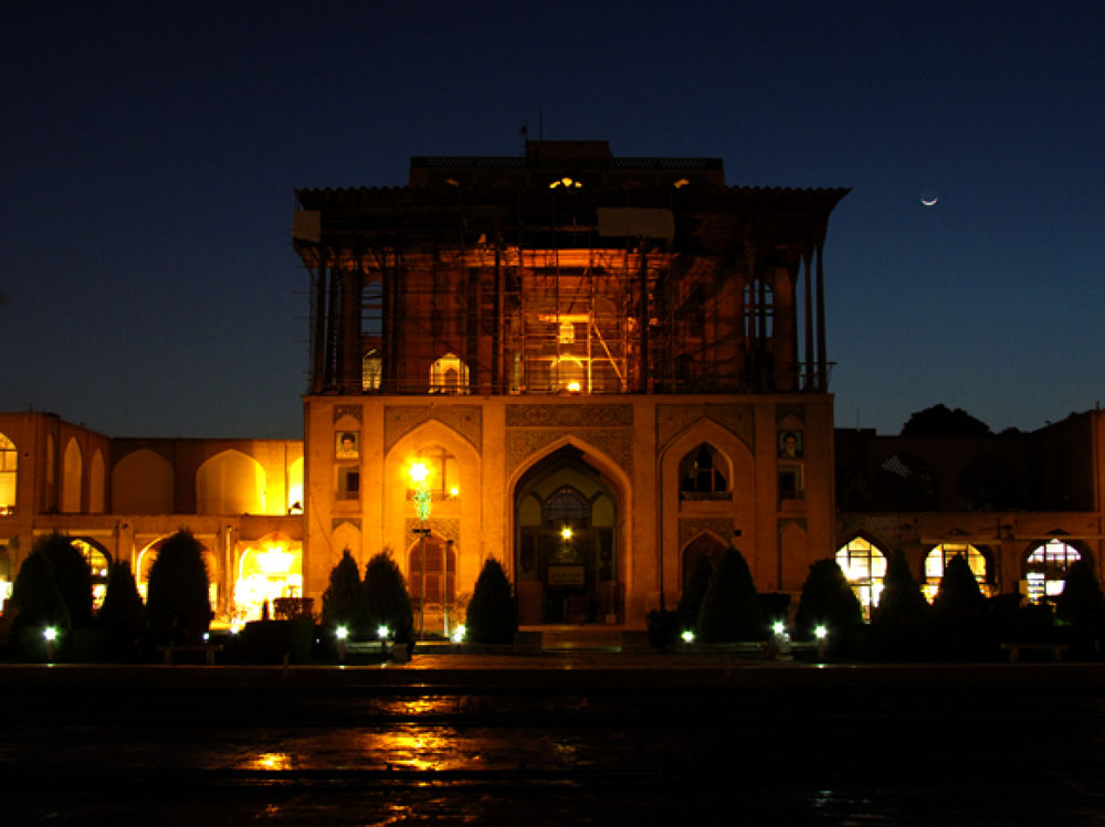 Isfahan - Iran  by Graphical