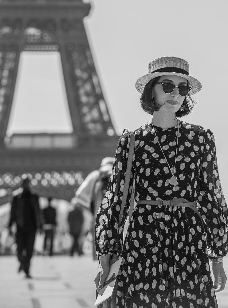 Parisienne by paraneva