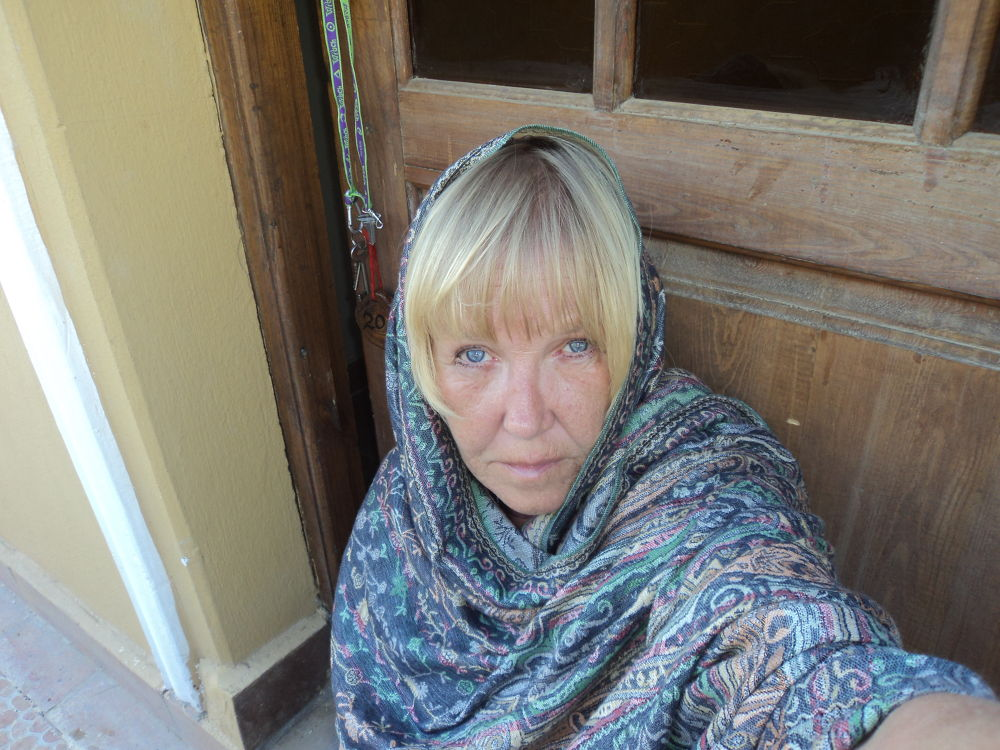 Siwa oasis - different - blond hair - blue eyes by laura.kamil