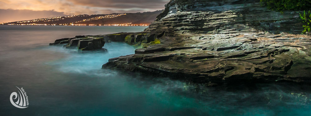 City Lava Flow.. by lonnie.mckenzie.14