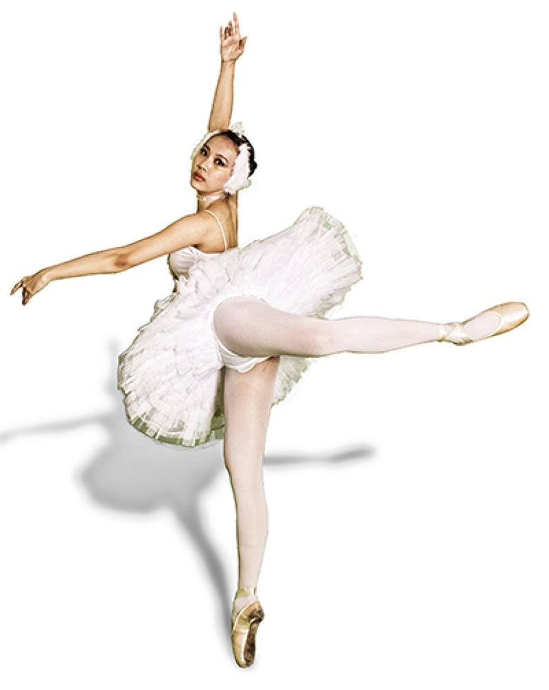 Photo in People #frans photography #ballet #ballerina #girl #potrait