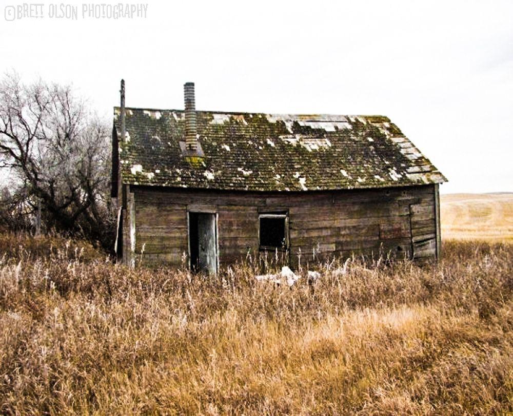 Photo in Landscape #old #garage #rustics