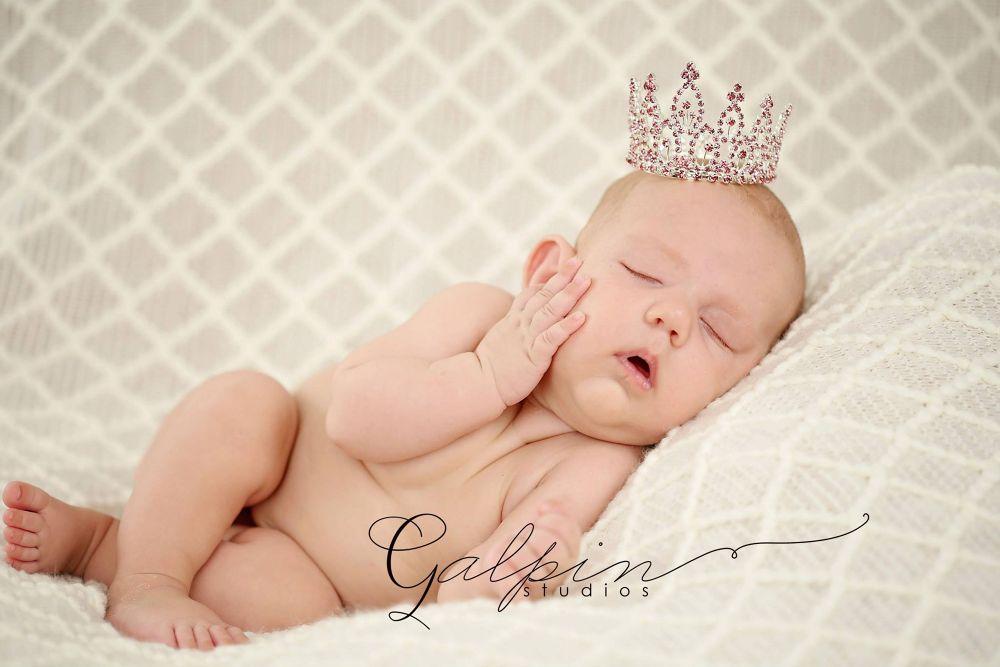 Sleeping Beauty by Galpin Studios