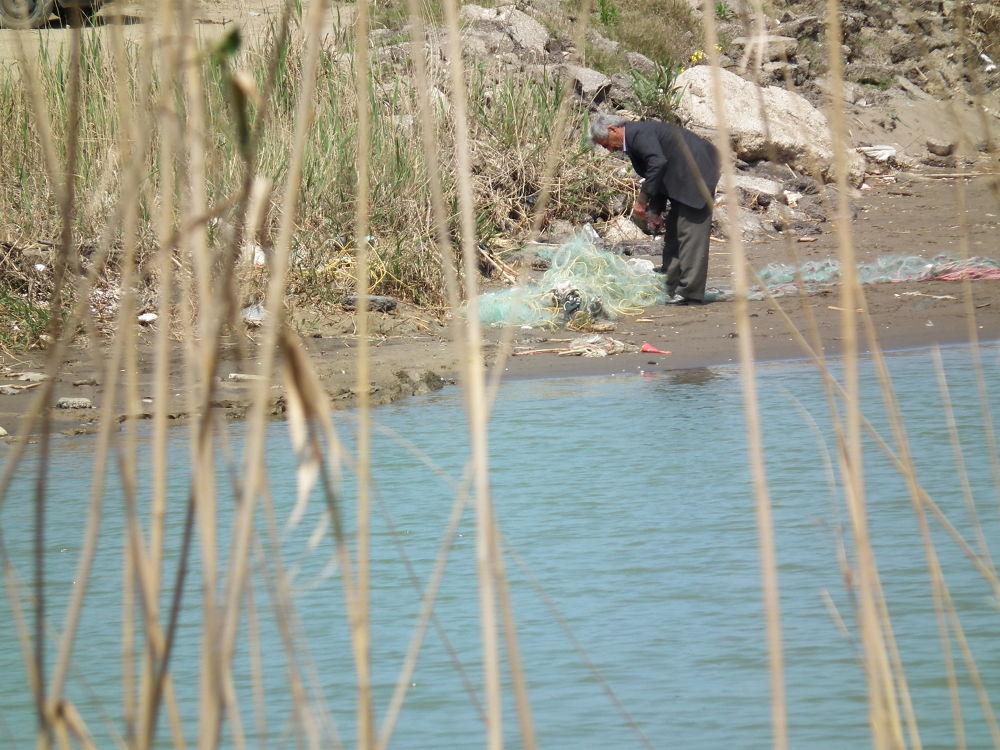 Fisherman by bahaar