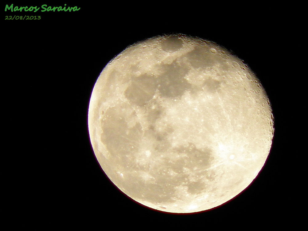 Photo in Astrophotography #lua #lua cheia #moon #full moon