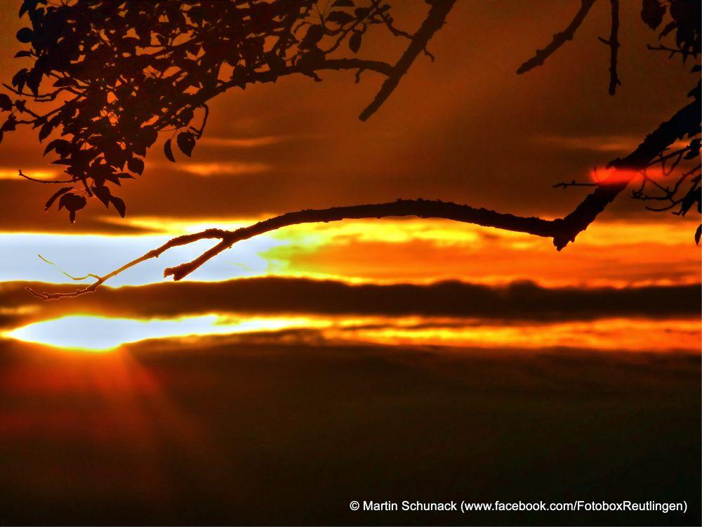 Sunset by FotoboxReutlingen