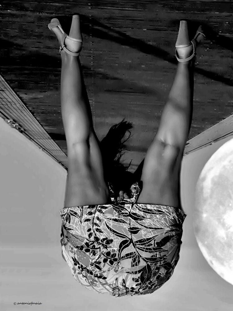 Come down... by Antonio F. Maia