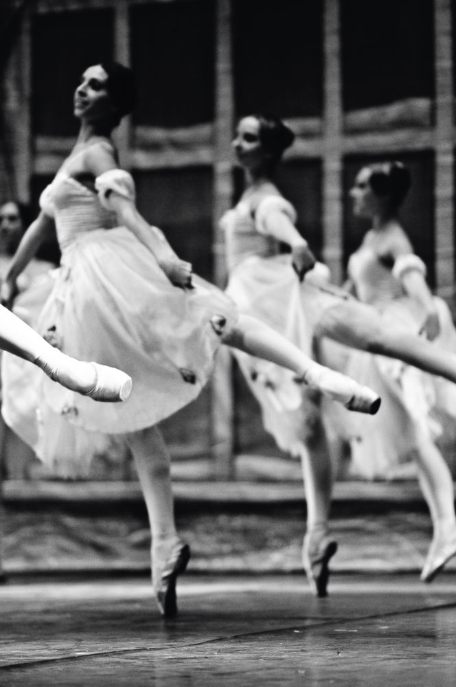 ballet of moscow by shasaile