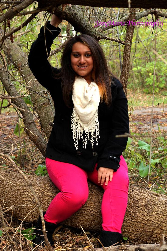Senior 2014 by Alicia Farias