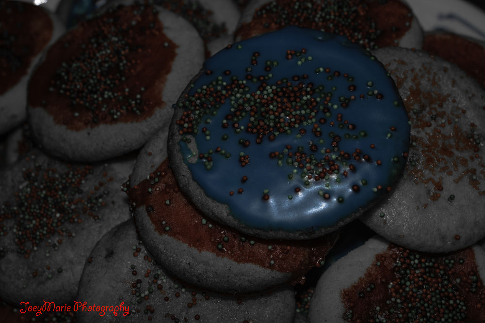 cookies by Alicia Farias