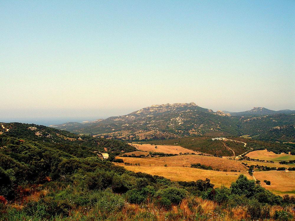 vallée de l'Ortolo by lejuju2a