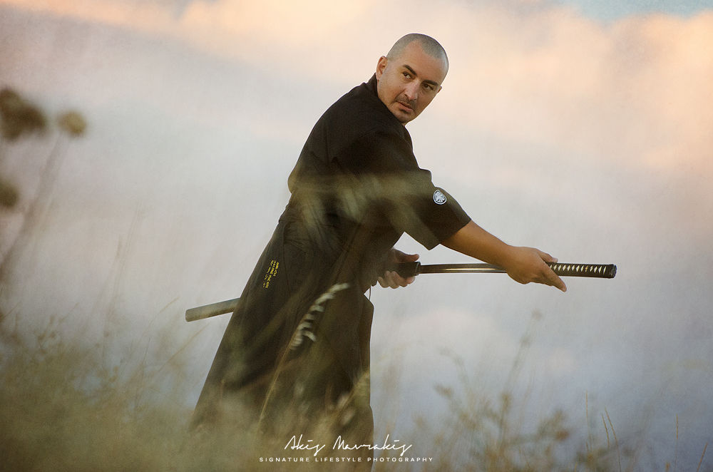 swadow warriors by Akis Mavrakis