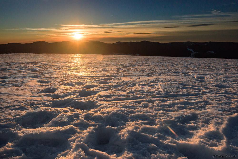 montagne by tijoe photo