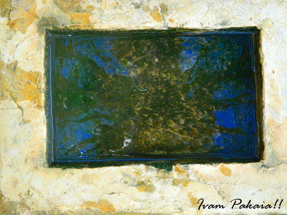 reflexo by Ivam  Pakaia