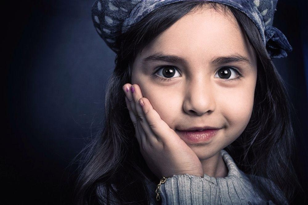 Girl by Milad Heris