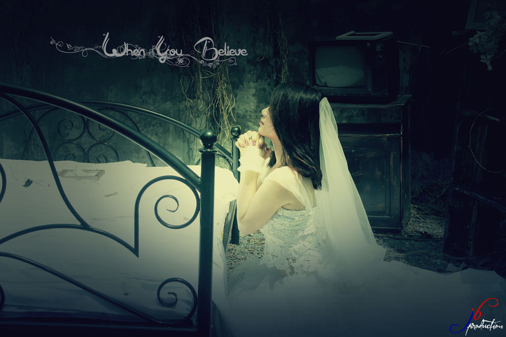 Single Bride by Jack Bean