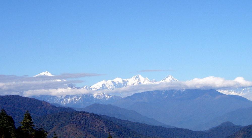 Himalayan  beauty  by kcsethi