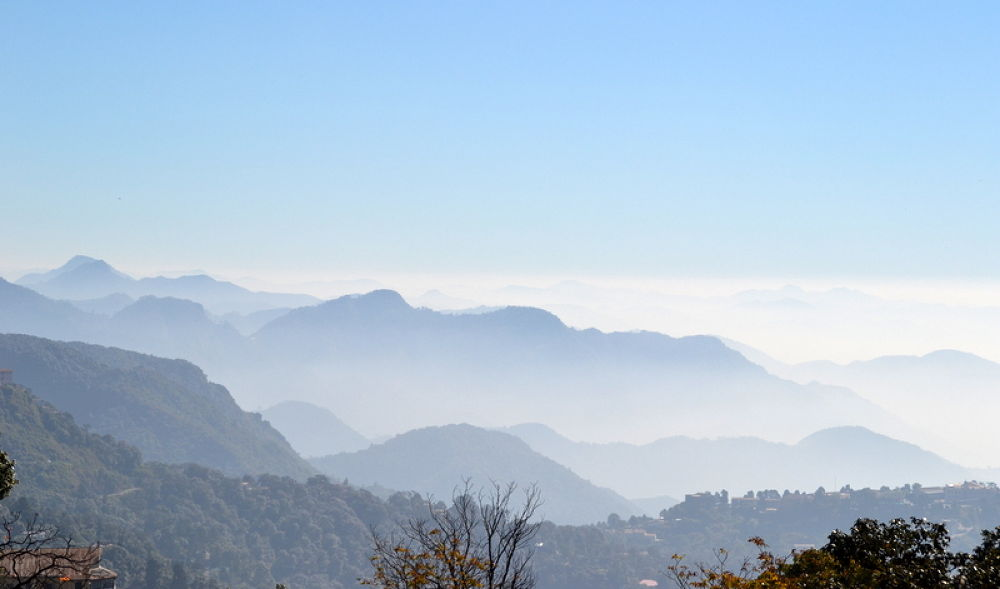 DSC_1165-001    beauty of   mussoorie hills .....in mussoorie in india by kcsethi