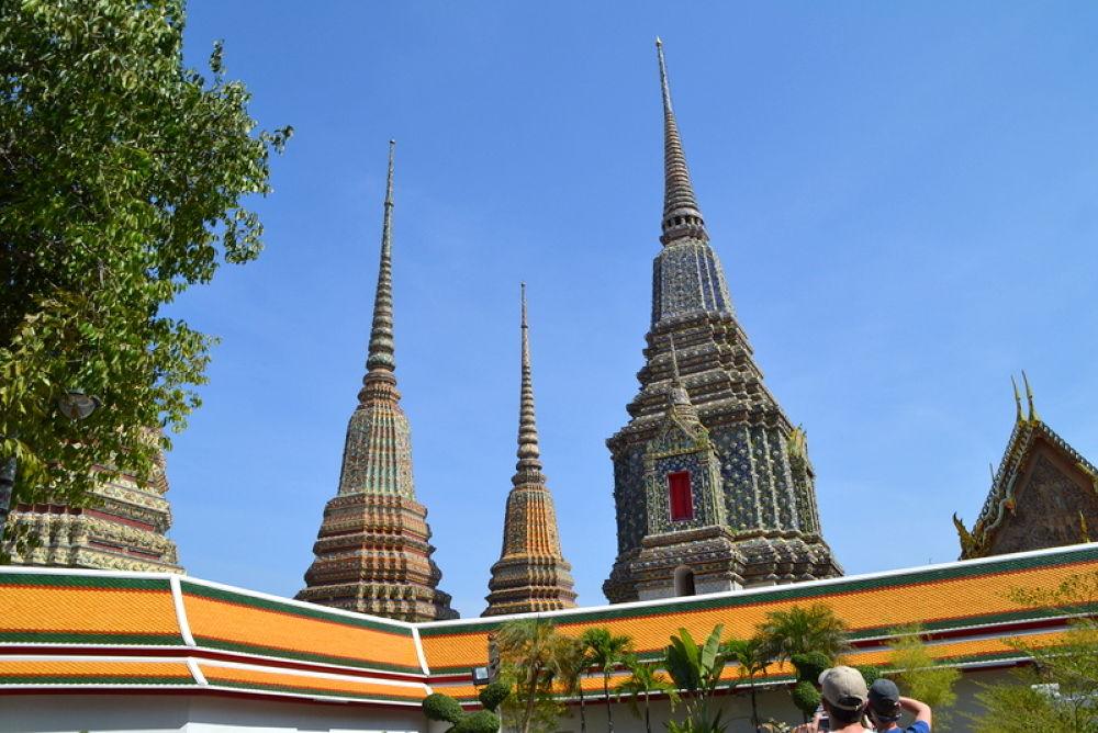 DSC_0602         buddha temple .....bangkok ,thailand  by kcsethi