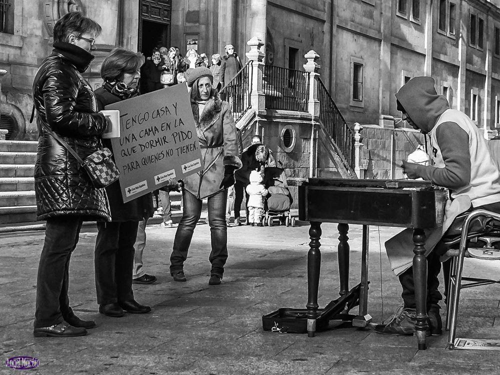 """""""Solidaridad"""" by angelserradilla"""