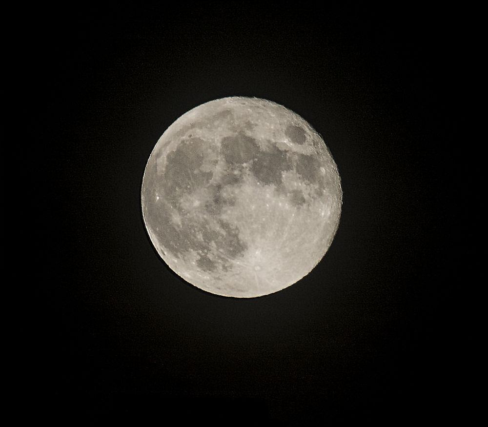 moon by Marco Migliori