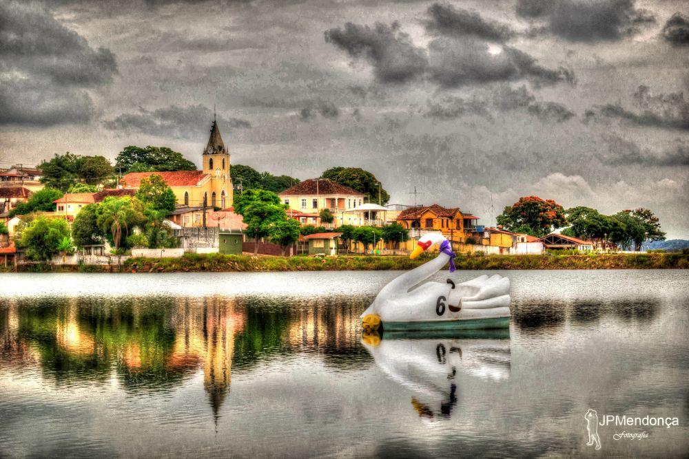 Pintura fotográfica by João Paulo de Mendonça