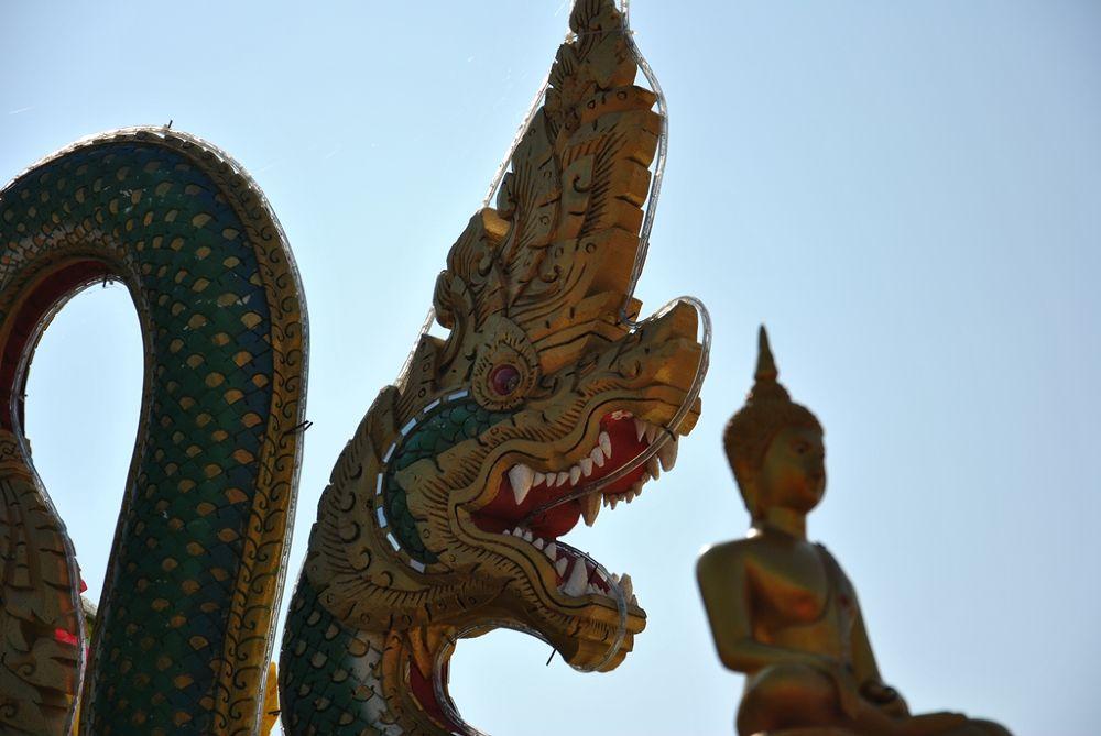 Naga by Wongphakdee