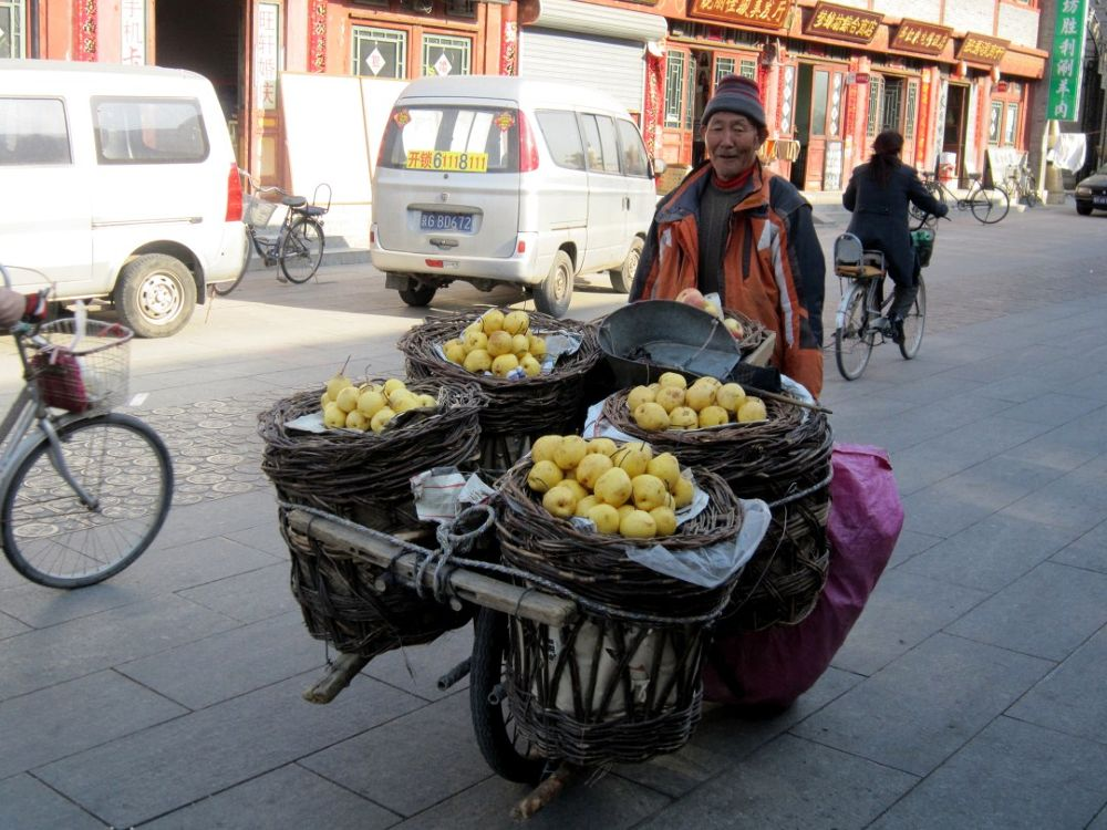 Beijing-Yanqing-County-103 by Arie Boevé