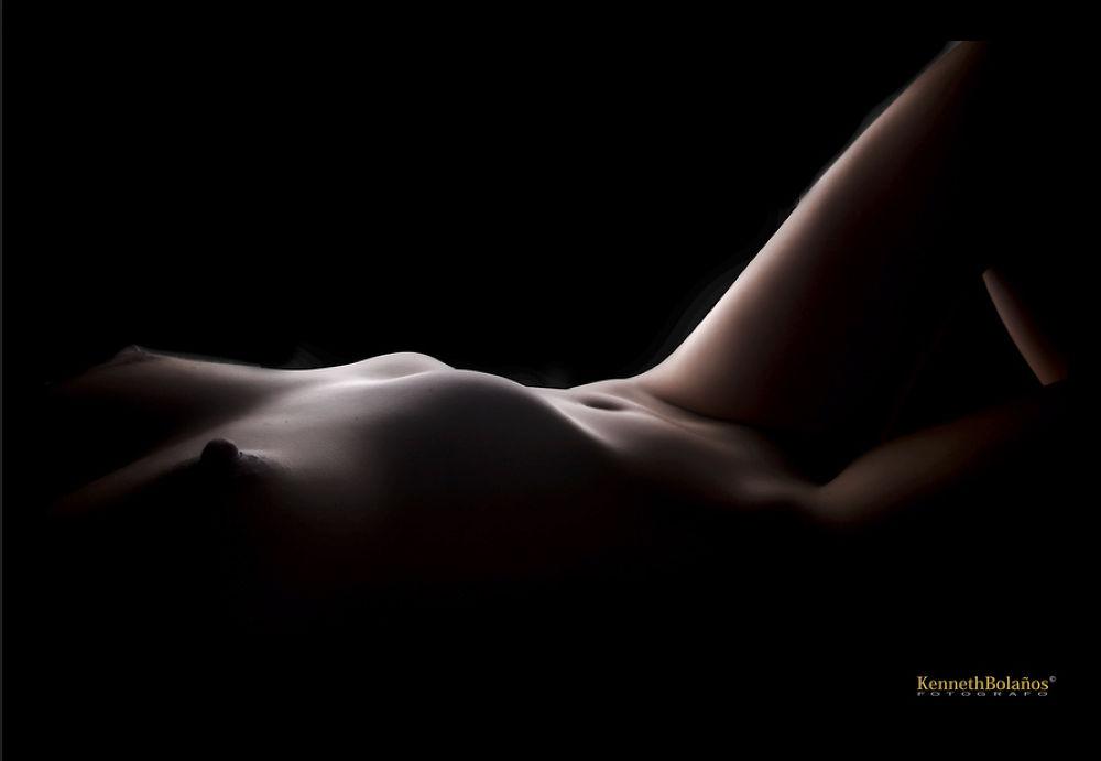 desnuda by Kenneth Bolaños Bogantes