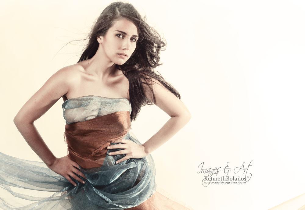 Photo in Fashion #beauty #fashion #belleza #modelo #model