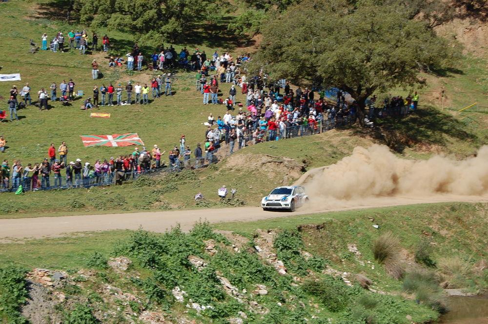 Rally de Portugal 2013 by Pedro Ricardo