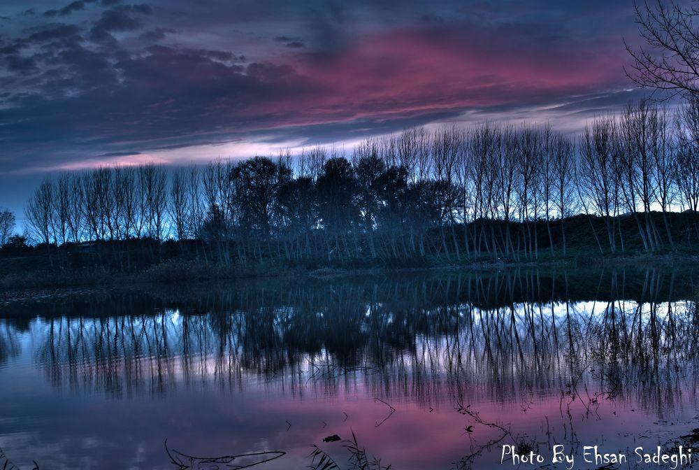 HDR Photo  by Ehsan Sadeghi
