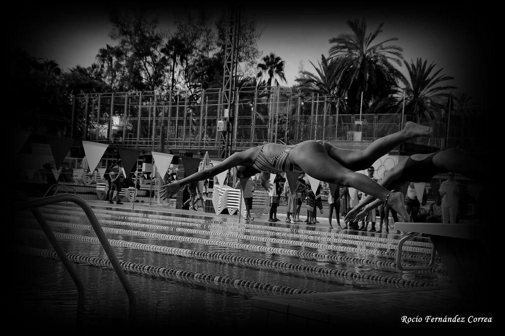 jump by Rocío Fernández Correa