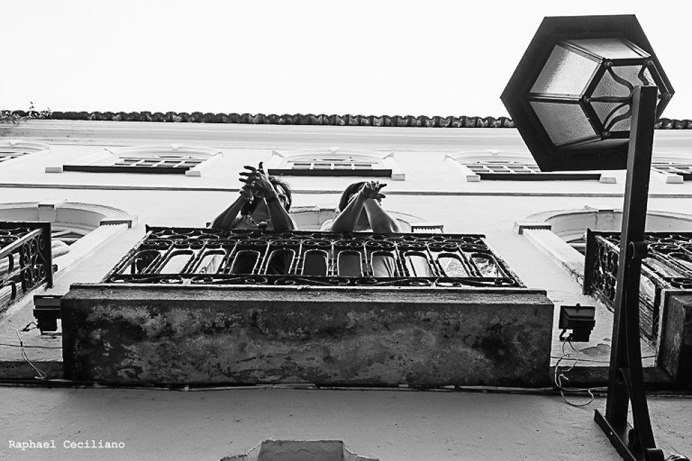 Sacada - Foto- Raphael Ceciliano - Todos os direitos reservados by Raphael Ceciliano